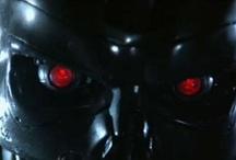 Movie tag: Robots & cyborgs