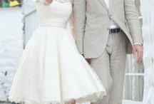 R&J wedding :) / by Jill Hayden