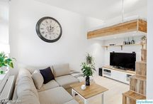 Lägenhet etta