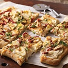 Pizza and flatbreads / by Leslie Jones