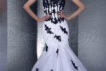 Crazy Diamond Dress Idea's