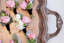 Wedding Corsages/Boutonnieres