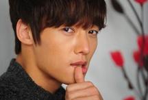 Choi Jin Hyuk- Le Soupir