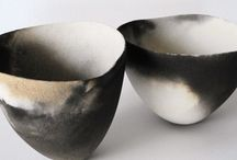 pinched bowls