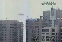 UFO DISCLOSURE COUNTDOWN CLOCK