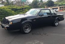 Horváth Szilárd 489 Likes, 10 Comments - Buick Grand National (@black_air_)