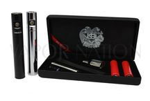 Pen Vaporizers / Easy and discreet