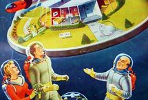 Atomic space age
