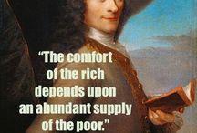 rikkautta vai köyhyyttä