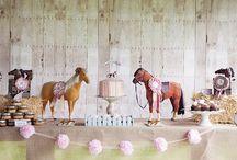 Horses Theme
