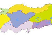 bölgeler