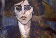 Inspiration - peintures