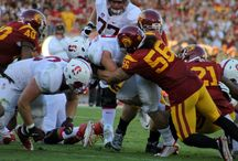 College Football 2015 / Coverage of Pac-12 South Division USC Trojans during the 2015 college football season. Coverage of UCLA Bruins during the 2015 college football season. All things Pac-12 Conference.
