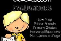 I Heart Grade 3 Math