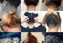 Hair design s