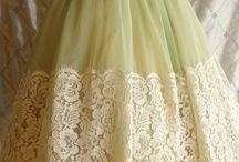 платье шить