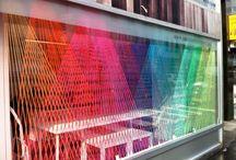 DC8 yarn screen