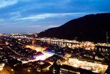 Heidelberg, Germany - Travel Blog / Beautiful moments and pictures of Hamburg in Germany #hamburg #germany