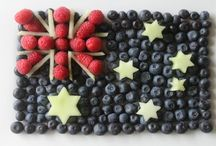 Australia Day Costumes & Ideas / Planning or attending an Australia Day party? Follow our board for a range of examples and ideas to help you prepare for the event.