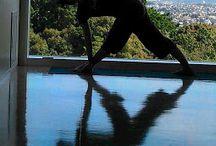 hatha yoga / ハタヨガ