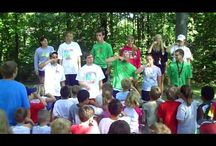 Girl Scouts- Songs and Games