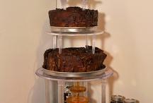Wedding Cake Alternatives / by Jennifer Vanderbeek