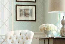 Wallpaper {designs we love}