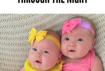 TWIN MAMA LIFE / Pins with hints and tips for smashing twin mama life!