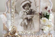 My Vintage Cards