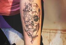 Mis Tatuajes / Tatuados Argentina Página de tatuajes hechos por mi