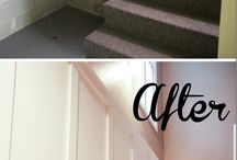 Steps and Stairways