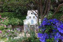 My Style Chicken Coops / by Stacey Budge McMullin