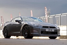 Nissan / by AutoWeek
