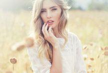 Portfolio shoot - Benita