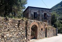0104 Calabria - Architettura storica e paesaggio