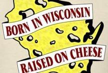 I love Wisconsin Cheese! / Wisconsin Cheese