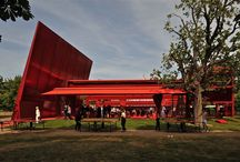 Serpentine Gallery by Jean Nouvel / Serpentine Gallery Pavilion 2010 by Jean Nouvel