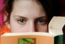 Preteen & Teen Reading
