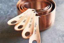 Copper Measurings...
