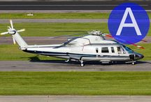 Sikorsky helicopter for sale