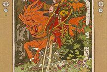 AVA - Fairy Tales