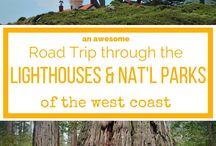 NoCal Road Trip
