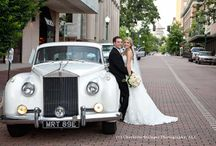 Our Cars / Way Back In Time's premier vintage car collection, available for weddings and special events, including photo shoots and movie appearancs!