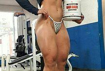 Carlanhaia fitness model