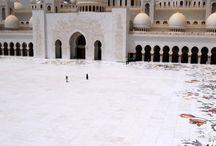 Mesquitas del mundo