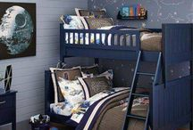 Noni's room ideas