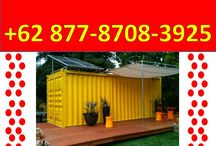 0877-8708-3925 Modifikasi Container Surabaya / 0877-8708-3925 Modifikasi Container Surabaya