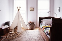 Xander's Future Room / by Set Apart Designs