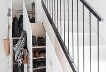 portaat ja säilytys