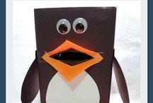 Pinguien bestimme formen